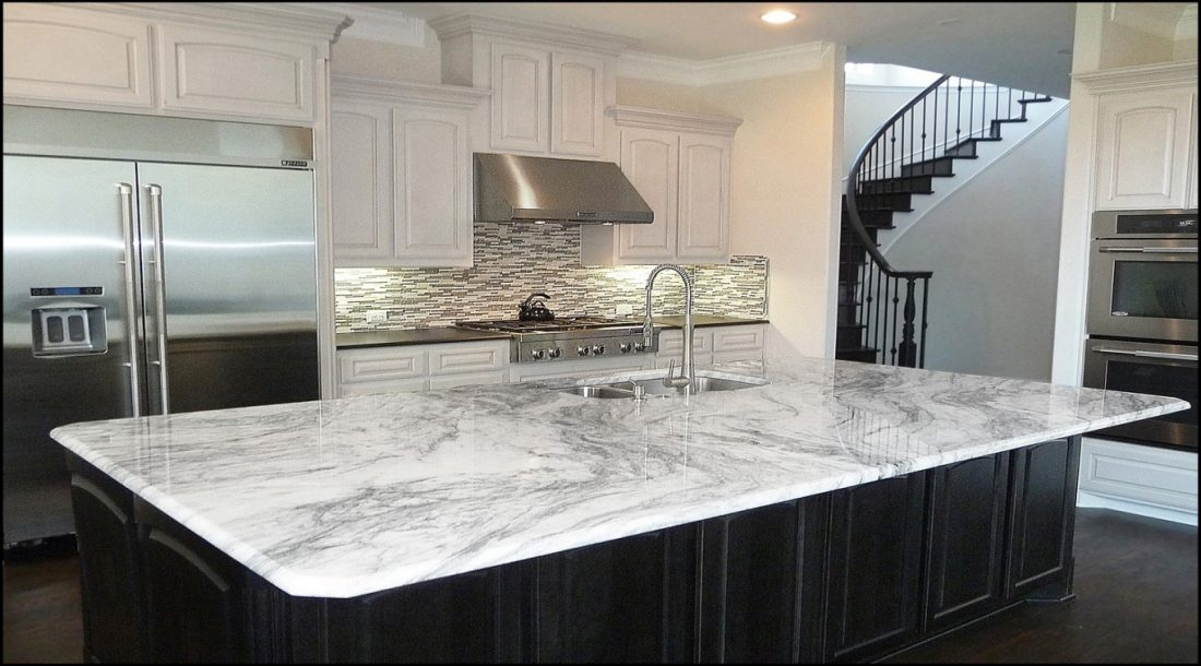 GRANITE COUNTERTOPS Dallas Fort Worth Texas Tx by DFW ...