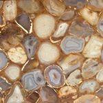 Brown Agate Semi Precious