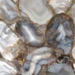 Natural Agate Semi Precious