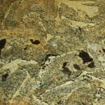 Crazy Horse Granite