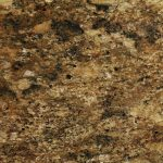 Golden Caramel Granite