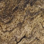 Golden Lava Granite