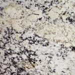 White Sioux Granite