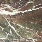 Red Mystery Marble