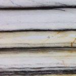 Zebrio Bianco Extra Marble
