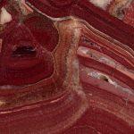 Onice Rosso Orientale Onyx