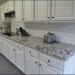 Antico Cream Granite Kitchen Countertops