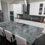 Aphrodite Grnaite Kitchen Countertops