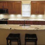 Barbados Sand Granite Kitchen Countertops