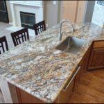 Betularie Granite Kitchen Countertops