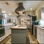 Bianco Antico Granite Kitchen Coutertops