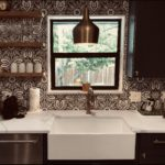 Bianco Statuario Quartz Kitchen Countertops
