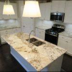 Blanc Du Blanc Granite Kitchen Countertops