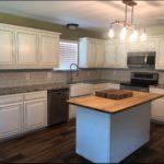 Blue Dunes Granite Kitchen Countertops