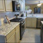 Blue Nile Granite Kitchen Countertops