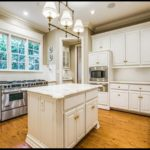 Calcutta Danby Marble Kitchen Countertops