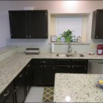 Cristalino Granite Kitchen Countertops