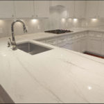 Mont Blanc Quartz Kitchen Countertops