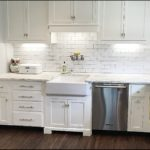 MontClair White Marble Kitchen Countertops