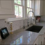 Nuage Quartzite Kitchen Countertops